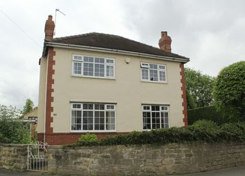 Thumbnail 3 bed detached house for sale in High Street, Clifford, Wetherby
