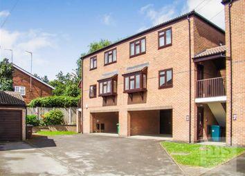Thumbnail 2 bedroom flat for sale in Lenton Manor, Lenton, Nottingham