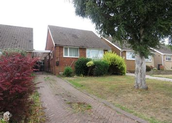 Thumbnail 2 bed detached bungalow for sale in Old Vicarage Close, Littleover, Derby