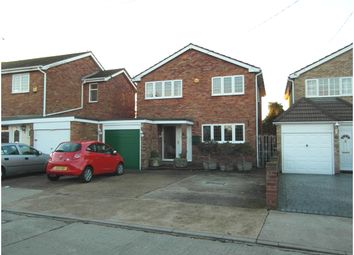 Thumbnail Detached house to rent in Church Parade, Canvey Island