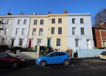 Thumbnail 1 bed flat to rent in Lansdowne Terrace, St Leonards, Exeter
