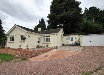 Thumbnail 3 bed detached bungalow for sale in Hawthorns, Drybrook