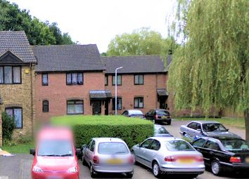 2 bed maisonette for sale in Hammet Close, Yeading, Hayes UB4