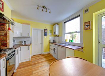 Thumbnail 1 bed flat for sale in Lydden Grove, Earlsfield