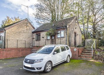 Thumbnail 2 bed bungalow to rent in Winston Close, Woodford Halse