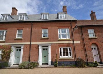 Thumbnail 4 bed terraced house to rent in Dunnabridge Street, Poundbury