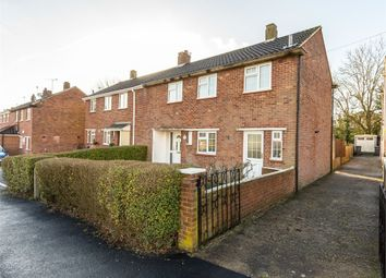 Thumbnail 3 bed semi-detached house for sale in Perrycroft, Windsor, Berkshire