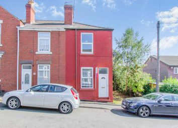 Thumbnail 2 bedroom end terrace house for sale in Hampden Road, Mexborough