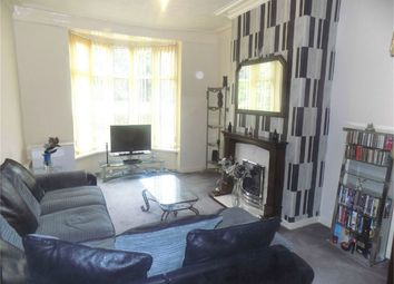 Thumbnail 3 bedroom terraced house for sale in Albert Road, Farnworth, Bolton, Lancashire