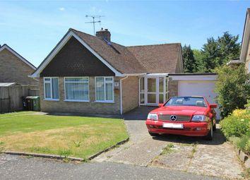 Thumbnail 2 bed detached bungalow for sale in Claverham Close, Battle, East Sussex