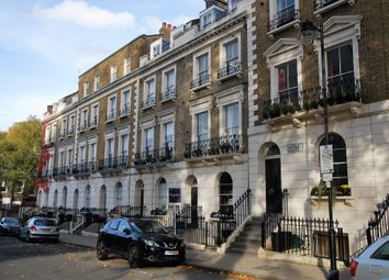 Thumbnail 1 bed flat to rent in Arundel Square, London