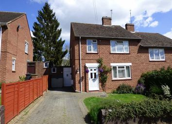 Thumbnail 3 bed property for sale in Clare Avenue, Daventry