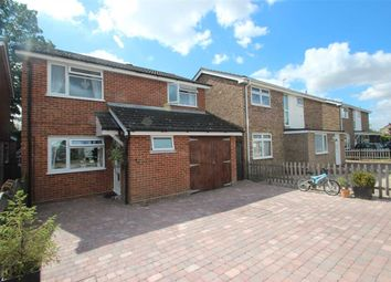 Thumbnail 4 bed detached house for sale in Keable Road, Marks Tey, Colchester