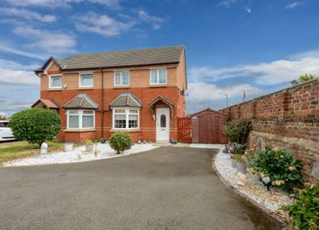 Thumbnail 3 bed semi-detached house for sale in 59 Harlawhill Gardens, Prestonpans