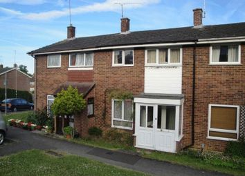 Thumbnail 3 bed terraced house for sale in Bowyer Close, Basingstoke