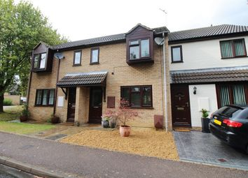 Thumbnail 2 bed terraced house for sale in St. Marys Road, Bluntisham, Huntingdon