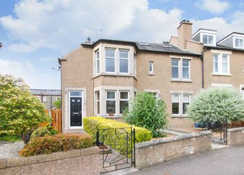 Thumbnail 4 bed maisonette for sale in 61 Forrester Road, Corstorphine, Edinburgh