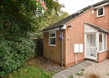 Thumbnail 2 bed end terrace house for sale in Hill Lane, Bromsgrove