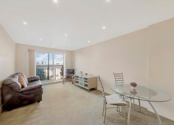 Thumbnail 1 bed flat for sale in Settlers Court, Virgina Quay, London