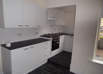 Thumbnail 3 bedroom end terrace house to rent in Chesterfield Road North, Pleasley, Mansfield