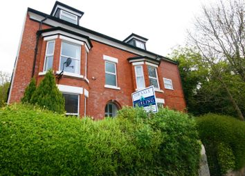Thumbnail 5 bed property for sale in Abergele Road, Colwyn Bay
