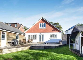 Thumbnail 4 bed detached house for sale in Matthewsgreen Road, Wokingham