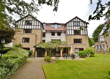 Thumbnail 1 bed property for sale in Homegarth House, 5 Wetherby Road, Oakwood, Leeds