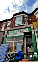 Thumbnail 1 bedroom flat for sale in St. Thomas Road, Pear Tree, Derby