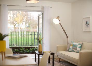 Thumbnail 2 bedroom flat for sale in 3 Crocus Court, Austen Road, Harrow