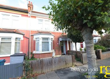 3 bed terraced house for sale in Butler Road, Harrow HA1