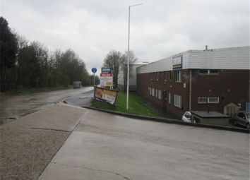 Thumbnail Warehouse to let in Unit 1-2 Gillingham Trade Park, Courteney Road, Gillingham, Gillingham