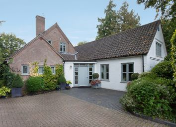 Thumbnail 5 bedroom detached house for sale in Judges Walk, Norwich