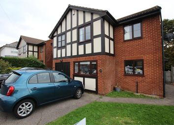 Thumbnail 4 bedroom semi-detached house for sale in Wilmington Road, Hastings, East Sussex