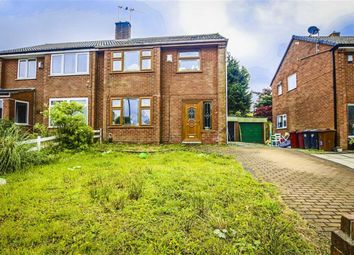 Thumbnail 3 bed semi-detached house for sale in Ramsgreave Drive, Blackburn