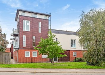 2 bed flat for sale in Addenbrookes Road, Newport Pagnell, Buckinghamshire MK16