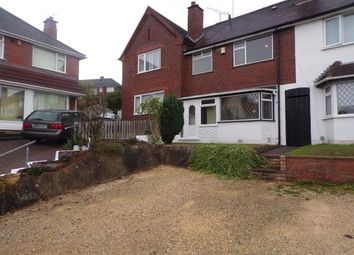 Thumbnail 4 bedroom terraced house for sale in Drummond Grove, Birmingham, West Midlands, .