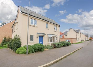 Thumbnail 3 bed detached house for sale in Brandy Street, Aylesbury