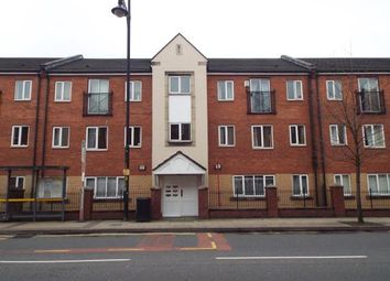 Thumbnail 3 bedroom flat for sale in Stretford Road, Manchester, Greater Manchester