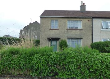 Thumbnail 3 bed semi-detached house for sale in Tourhill Road, Kilmarnock