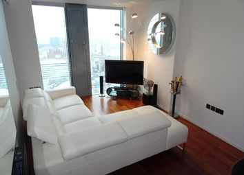 1 bed flat to rent in Beetham Tower, 10 Holloway Circus B1