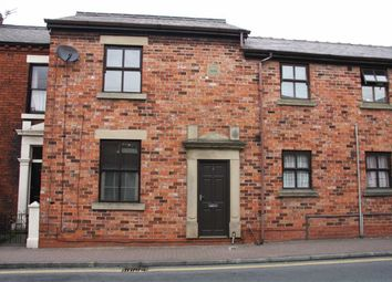 Thumbnail 2 bed terraced house to rent in Fox Lane, Leyland