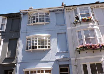 Thumbnail 2 bedroom property to rent in Tichborne Street, Brighton