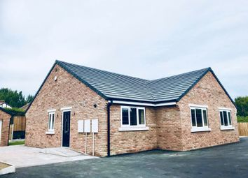 Thumbnail 3 bed bungalow for sale in Middle Oxford Street, Castleford