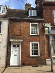 Thumbnail 1 bed terraced house for sale in West Street, Faversham