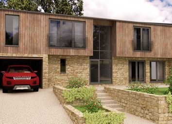 Thumbnail 4 bedroom detached house for sale in Bathford, Nr. Bath