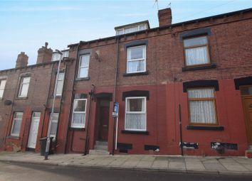Thumbnail 2 bed terraced house to rent in Woodview Place, Beeston, Leeds, West Yorkshire