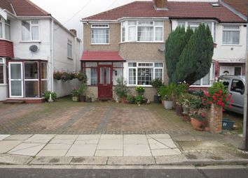 Thumbnail End terrace house for sale in Bleasdale Avenue, Perivale, Greenford