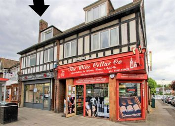 Thumbnail 3 bed flat for sale in Station Road, West Drayton, Middlesex