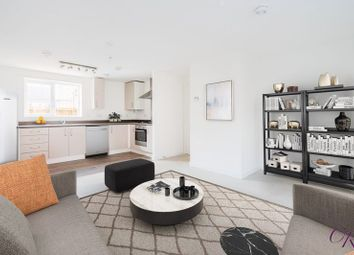 Thumbnail 2 bed flat for sale in Brickfield Drive, Cheltenham