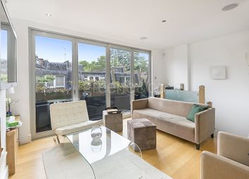 Thumbnail 3 bedroom property to rent in Elizabeth Mews, Belsize Park, London